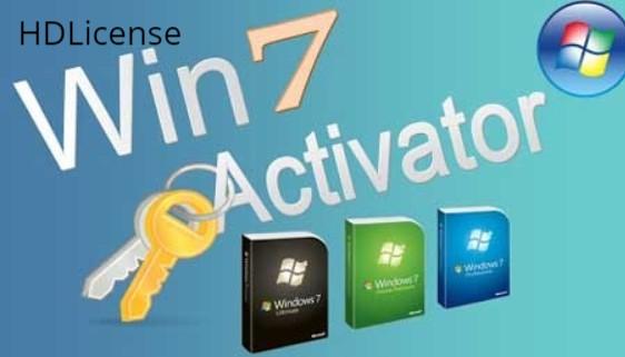 Windows-7-Activator crack