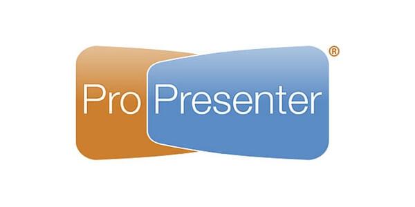 ProPresenter-serial-key