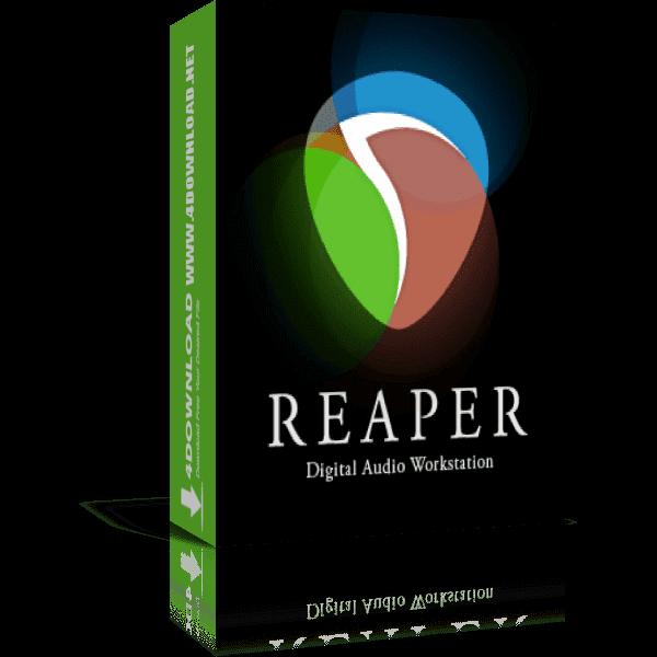 Reaper-license-key