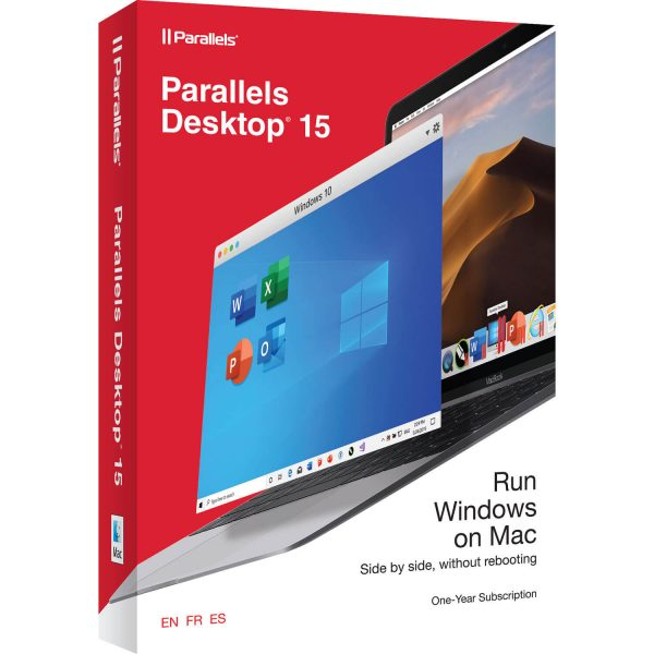 Parallels Desktop Crack + Serial Key Free Download [100% Working]