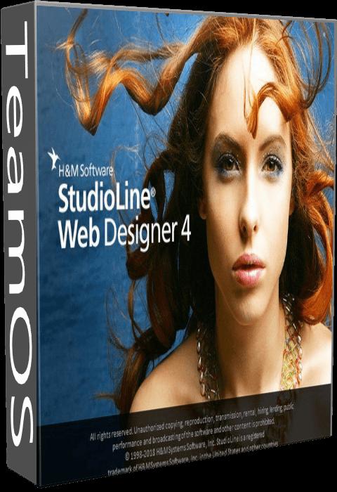 studioline web designer-crack