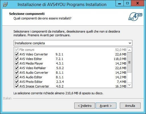 AVS4YOU Software AIO Installation Package-serial key