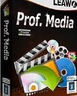 Leawo Prof. Media-crack