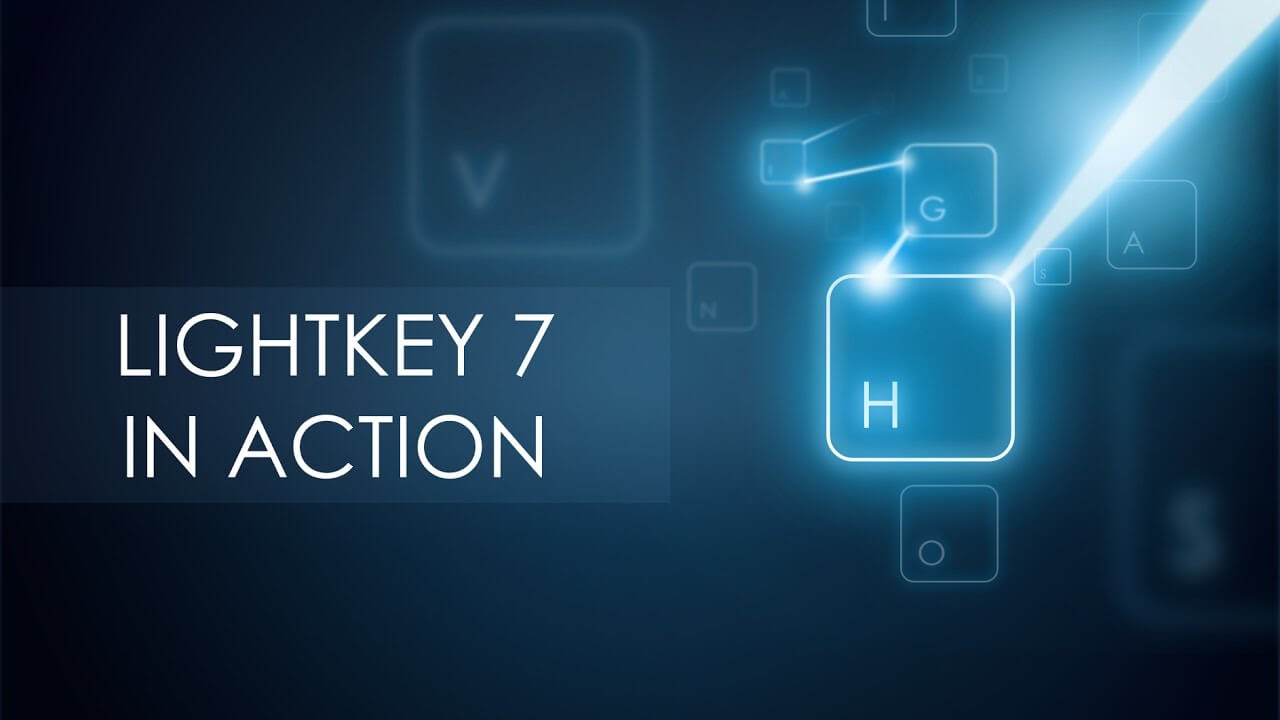 Lightkey Professional Edition-crack