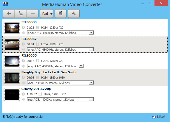 MediaHuman Video Converter -keygen