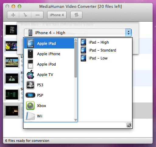 MediaHuman Video Converter -serial key