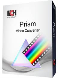NCH Prism Plus-crack