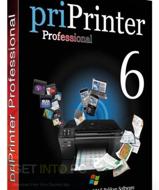 PriPrinter-Activation Professional-crack
