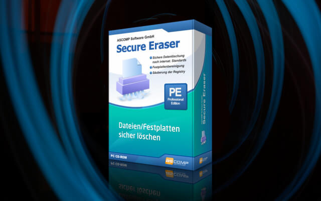 Secure Eraser Professional-full crack