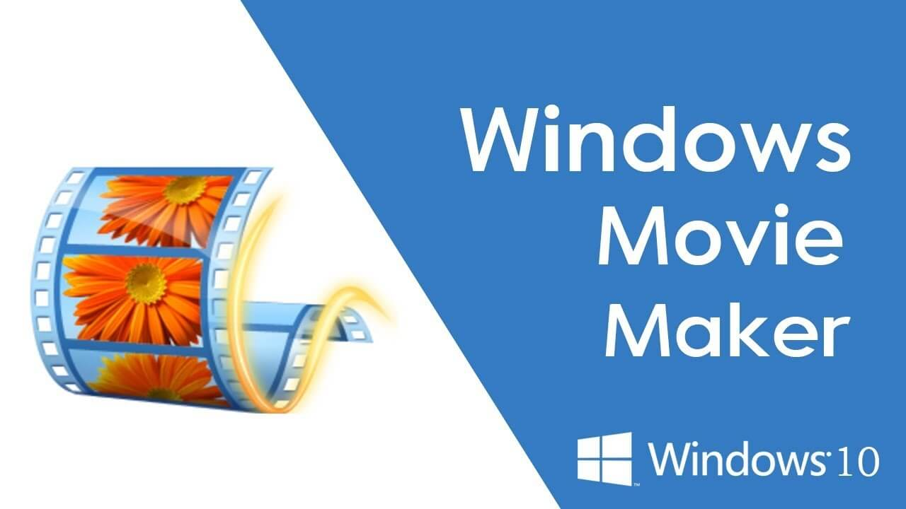 Windows Movie Maker-key